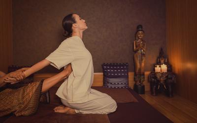 5 Mitos sobre el Masaje Tailandés.
